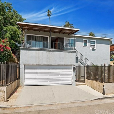 1209 N Ditman Avenue, City Terrace, CA 90063 - MLS#: CV18173014