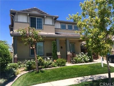 7678 Dante Place, Rancho Cucamonga, CA 91739 - MLS#: CV18173136