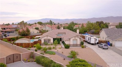 20399 Pahute Road, Apple Valley, CA 92308 - MLS#: CV18173256