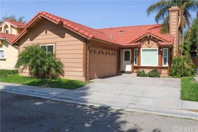 1841 Ambrosia Way, San Bernardino, CA 92408 - MLS#: CV18173325