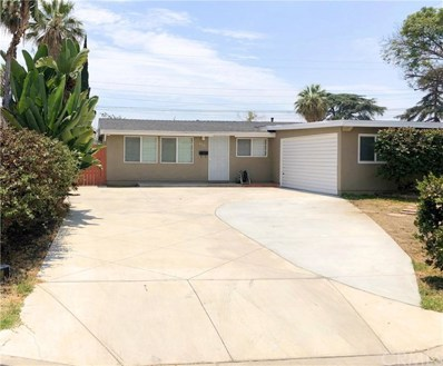 266 W Bygrove Street, Covina, CA 91722 - MLS#: CV18173548