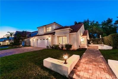 2431 Sloan Drive, La Verne, CA 91750 - MLS#: CV18173825
