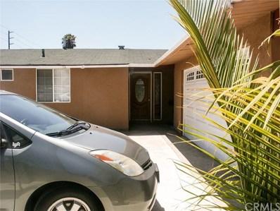 15254 Francisquito Avenue, La Puente, CA 91744 - MLS#: CV18173972