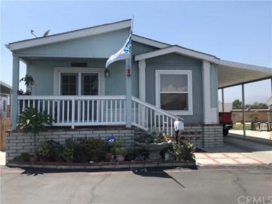 201 E Arrow Hwy UNIT 54, Glendora, CA 91740 - MLS#: CV18174027