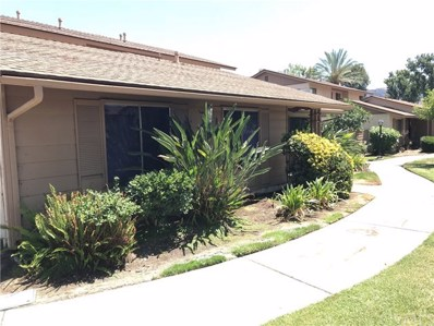 1425 Forest Glen Drive UNIT 158, Hacienda Hts, CA 91745 - MLS#: CV18174031
