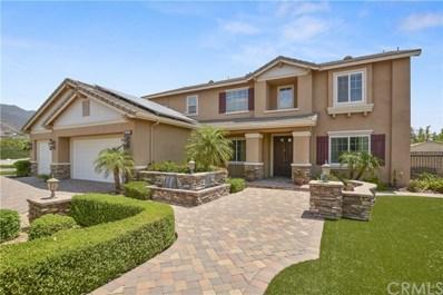 5175 Opici Court, Rancho Cucamonga, CA 91739 - MLS#: CV18174037