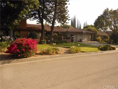 3122 E Sunset Hill Drive, West Covina, CA 91791 - MLS#: CV18174090