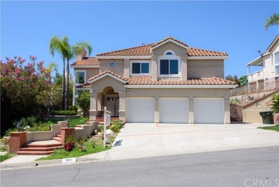 1611 Canyon Vista Road, Walnut, CA 91789 - MLS#: CV18174171
