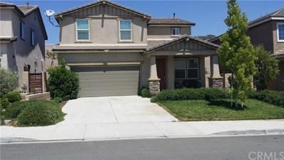 3553 Bur Oak Road, San Bernardino, CA 92407 - MLS#: CV18174290
