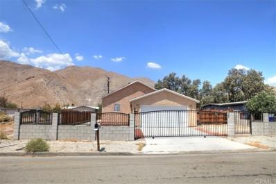 15875 Snowview Drive, Palm Springs, CA 92262 - MLS#: CV18174508
