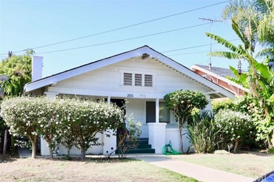 266 E 47th Place, Los Angeles, CA 90011 - MLS#: CV18174542