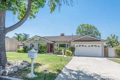 1002 E Whitcomb Avenue, Glendora, CA 91741 - MLS#: CV18174621