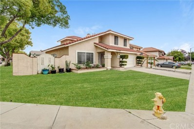 6801 Kempster Lane, Fontana, CA 92336 - MLS#: CV18174698