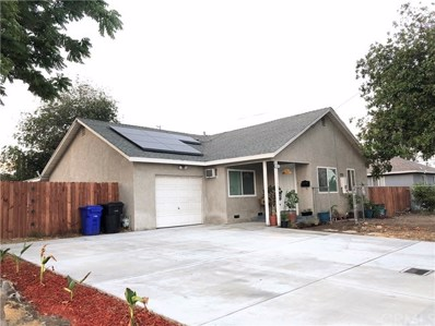17876 Miller Avenue, Fontana, CA 92336 - MLS#: CV18174908