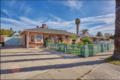 1897 Broadmoor Boulevard, San Bernardino, CA 92404 - MLS#: CV18175133