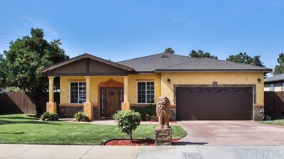 1860 1st Street, La Verne, CA 91750 - MLS#: CV18175399