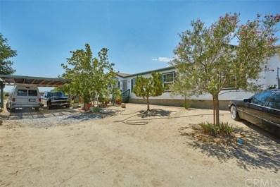 777 Luna Road, Pinon Hills, CA 92372 - MLS#: CV18175555