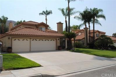 2219 Canyon Drive, Colton, CA 92324 - MLS#: CV18175589
