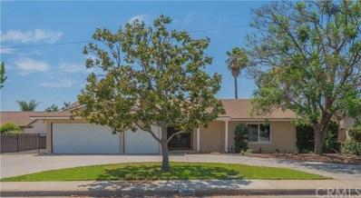 5083 Wheeler Avenue, La Verne, CA 91750 - MLS#: CV18175681