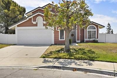 15097 Primrose Court, Fontana, CA 92336 - MLS#: CV18175718