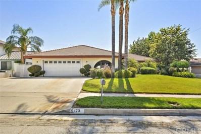 5473 N D Street, San Bernardino, CA 92407 - MLS#: CV18175742