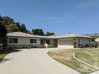 2220 E Rancho Culebra Drive, Covina, CA 91724 - MLS#: CV18175969