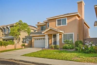 14679 Deer Drive, Fontana, CA 92336 - MLS#: CV18175999