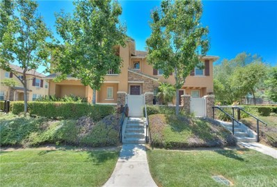7705 Chambray Place UNIT 3, Rancho Cucamonga, CA 91739 - MLS#: CV18176082