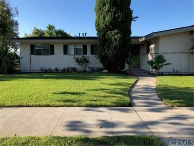 603 S Heathdale Avenue, Covina, CA 91723 - MLS#: CV18176107