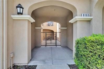 8163 Garden Gate Street, Chino, CA 91708 - MLS#: CV18176111