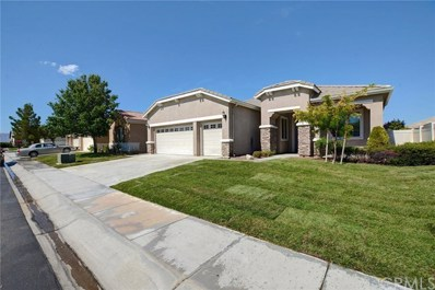 10036 Wilmington Lane, Apple Valley, CA 92308 - MLS#: CV18176152