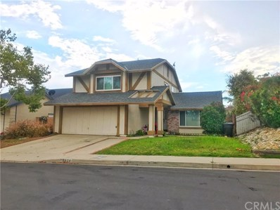 6624 Mimosa Place, Rancho Cucamonga, CA 91739 - MLS#: CV18176248