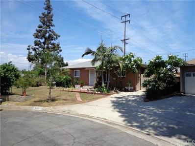 3944 N Frijo Avenue, Covina, CA 91722 - MLS#: CV18176350