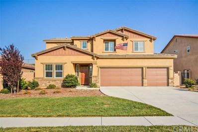 17989 Lapis Lane, San Bernardino, CA 92407 - MLS#: CV18176455