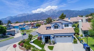 10829 Port Street, Rancho Cucamonga, CA 91737 - MLS#: CV18176533