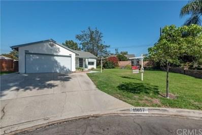 15657 Fernview Street, Whittier, CA 90604 - MLS#: CV18176575