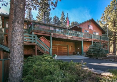 15508 Nesthorn Way, Pine Mtn Club, CA 93222 - MLS#: CV18176714