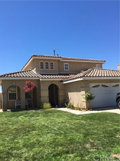 21449 Greyson Road, Moreno Valley, CA 92557 - MLS#: CV18176747