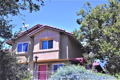 9934 Highland Avenue UNIT D, Rancho Cucamonga, CA 91737 - MLS#: CV18176748