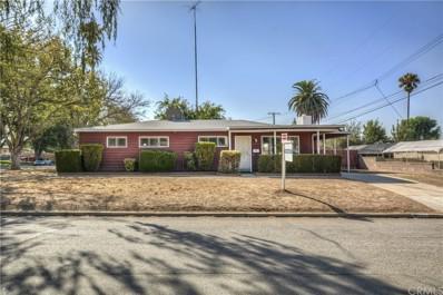 6771 Elm Avenue, San Bernardino, CA 92404 - MLS#: CV18176987