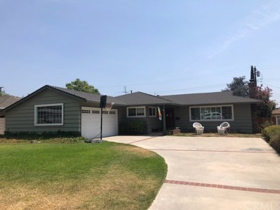 1228 E Mountain View Avenue, Glendora, CA 91741 - MLS#: CV18177235