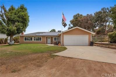 1477 Hilltop Lane, Norco, CA 92860 - MLS#: CV18177299