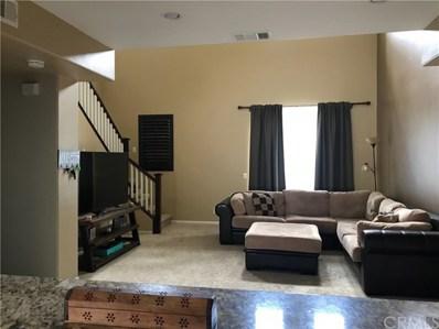 17871 Shady View Drive UNIT 507, Chino Hills, CA 91709 - MLS#: CV18177356