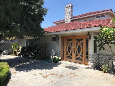 9363 Dinsdale Street, Downey, CA 90240 - MLS#: CV18177429