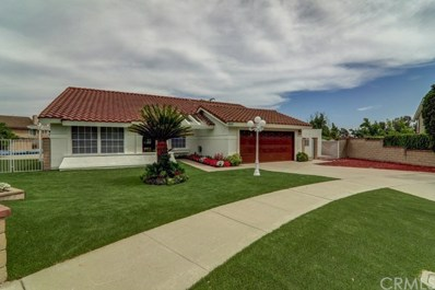 1832 Maywood Court, Upland, CA 91784 - MLS#: CV18177618