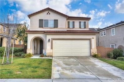 3872 Quartzite Lane, San Bernardino, CA 92407 - MLS#: CV18177626