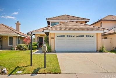10947 Weybridge Drive, Rancho Cucamonga, CA 91730 - MLS#: CV18177660
