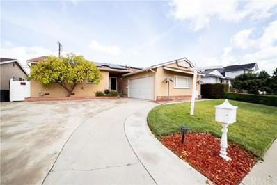 1133 W Fredkin Drive, Covina, CA 91722 - MLS#: CV18177769