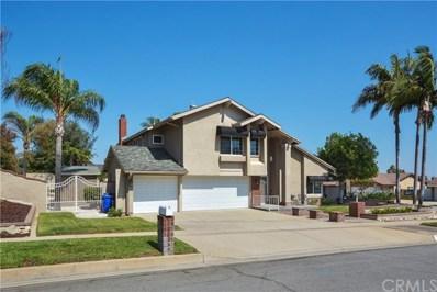 1830 Holiday Avenue, Upland, CA 91784 - MLS#: CV18177837
