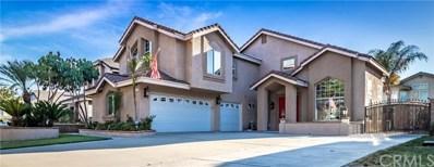 13576 Garcia Avenue, Chino, CA 91710 - MLS#: CV18177944